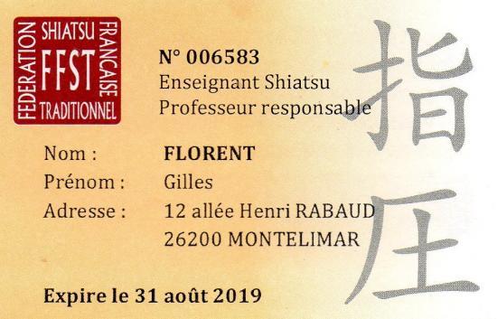 Licence ffst 2018 2019